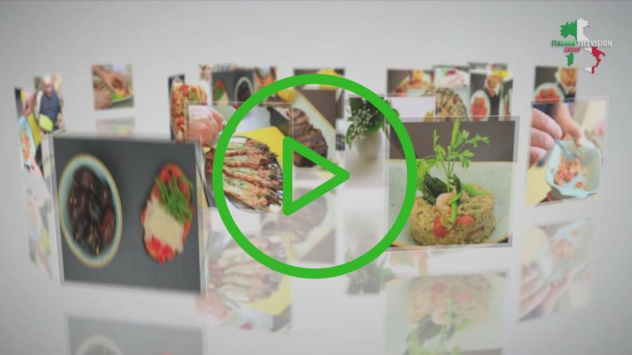 stasera in tv bice TV canale web online guarda programmi televeisivi cibo ristoranti cucinare oggi viblix tvweb streaming video gratis italia