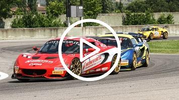 stasera in tv guarda programmi online lotus cup channel auto gara car racing sport canale video streaming viblix tvweb su internet gratis italia