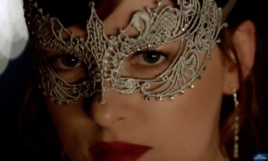 Cinema Italia - Film Cinquanta Sfumature Di Nero febbraio 2017