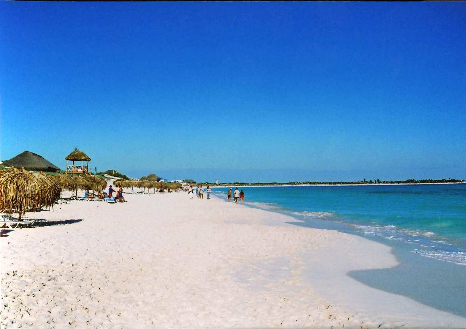 Cuba Spiaggia Programmi TV stasera su La TV Dei Viaggi canale online in streaming video gratis