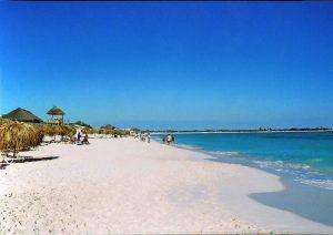 Cuba spiaggia programmi tv online su La TV Dei Viaggi stasera in streaming video gratis
