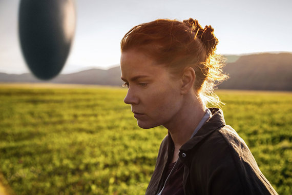 Arrival film streaming stasera su Viblix TV online gratis in streaming video HD