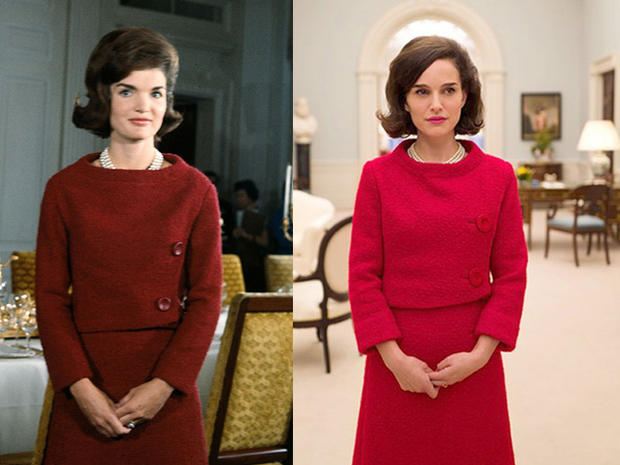 Jackie film streaming gratis Viblix tv web online stasera
