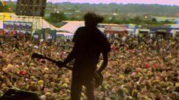 Stasera in TV Film Viblix Kurt Cobain Montage of Heck