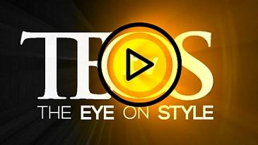 reputable site 934c7 ba9d0 stasera in tv teos TV moda vestiti italiani donna video ...