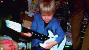 stasera in tv film Kurt Cobain Montage of Heck