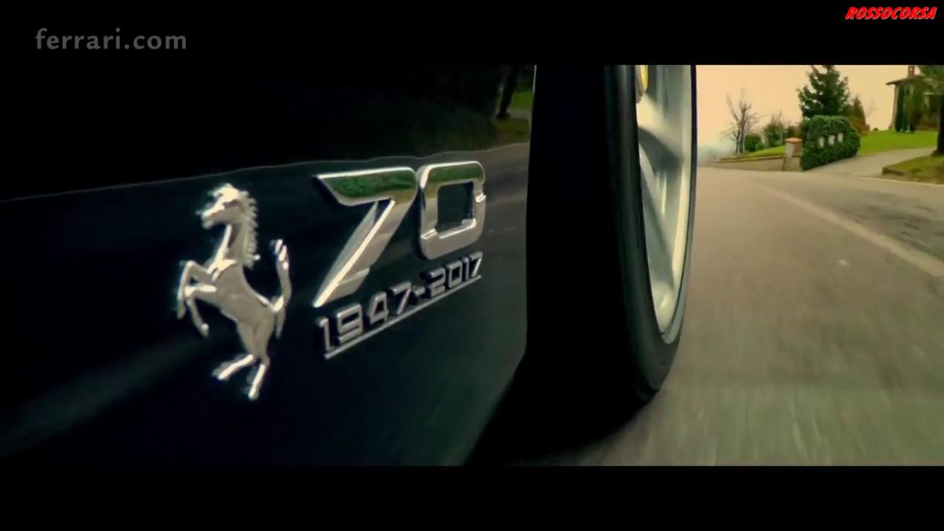 Programmi TV online | Anniversario Ferrari 5