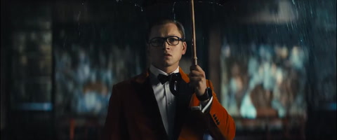 Kingsman film