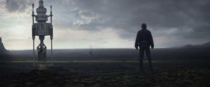 Star wars film trailer coming soon kids TV online streaming