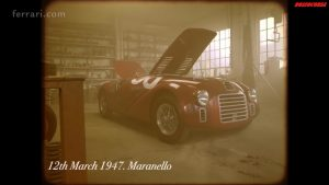 Programmi TV online | Anniversario Ferrari 6