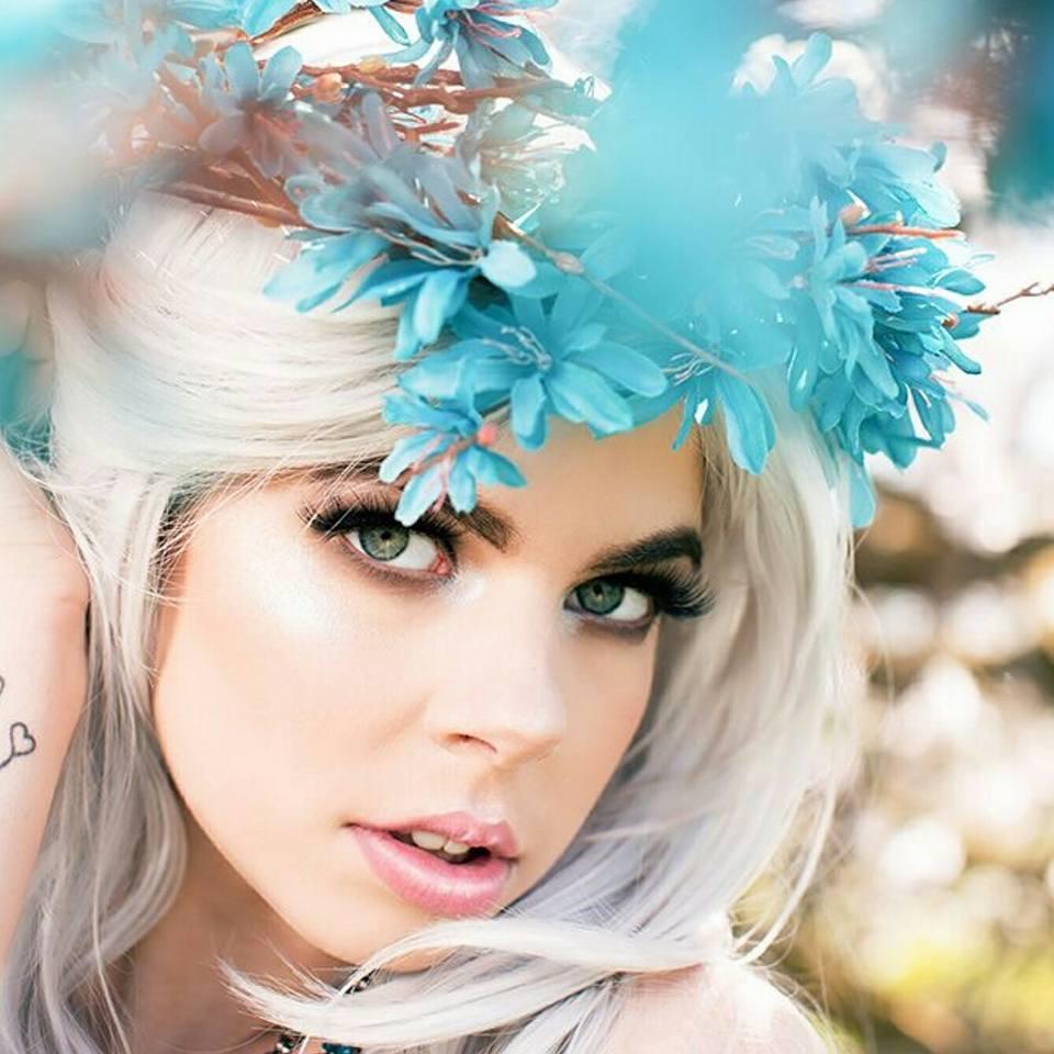 make up tv channel online blue