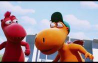 programmi tv bambini NOCEDICOCCO – Il Piccolo Dragocartoni animati trailer video stasera in tv viblix online streaming gratis italia