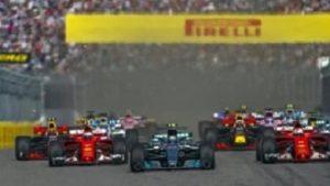 Ferrari, Sochi GP, Vettel, Raikkonen