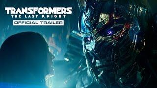 transformers film trailer