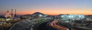 Sochi GP, Ferrari, Formula 1, Vettel, Raikkonen