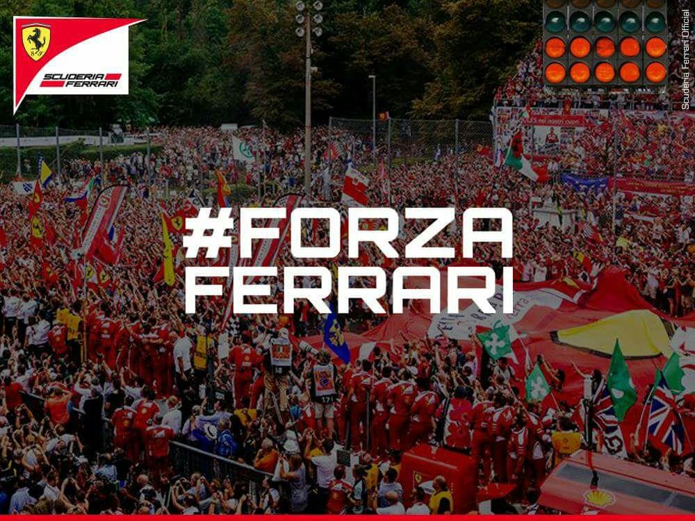 ferrari, formula1, Spagna, Vettel