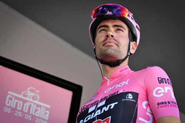 Dumoulin, Giro2017, Giro d'Italia, Nibali