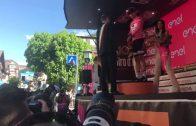 Ciclismo | Giro D'Italia 2017 | Tappa 18 con Danilo Gioia – Video