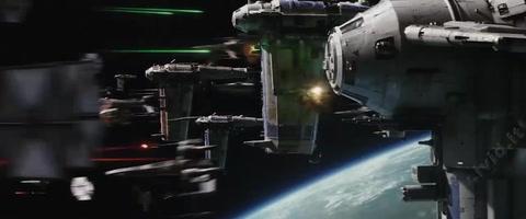 Star Wars Gli Ultimi Jedi Film Trailer Tv Online Streaming Italia Gratis