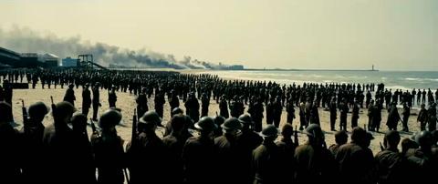 Dunkirk Online Stream
