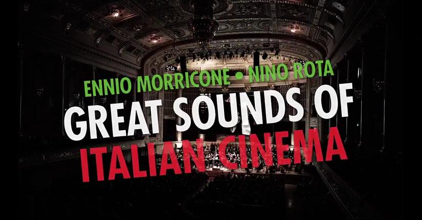 Grande musica del cinema italiano