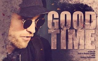 stasera in tv film good time trailer italiano online streaming gratis