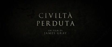 civilta perduta film trailer italiano online streaming viblix