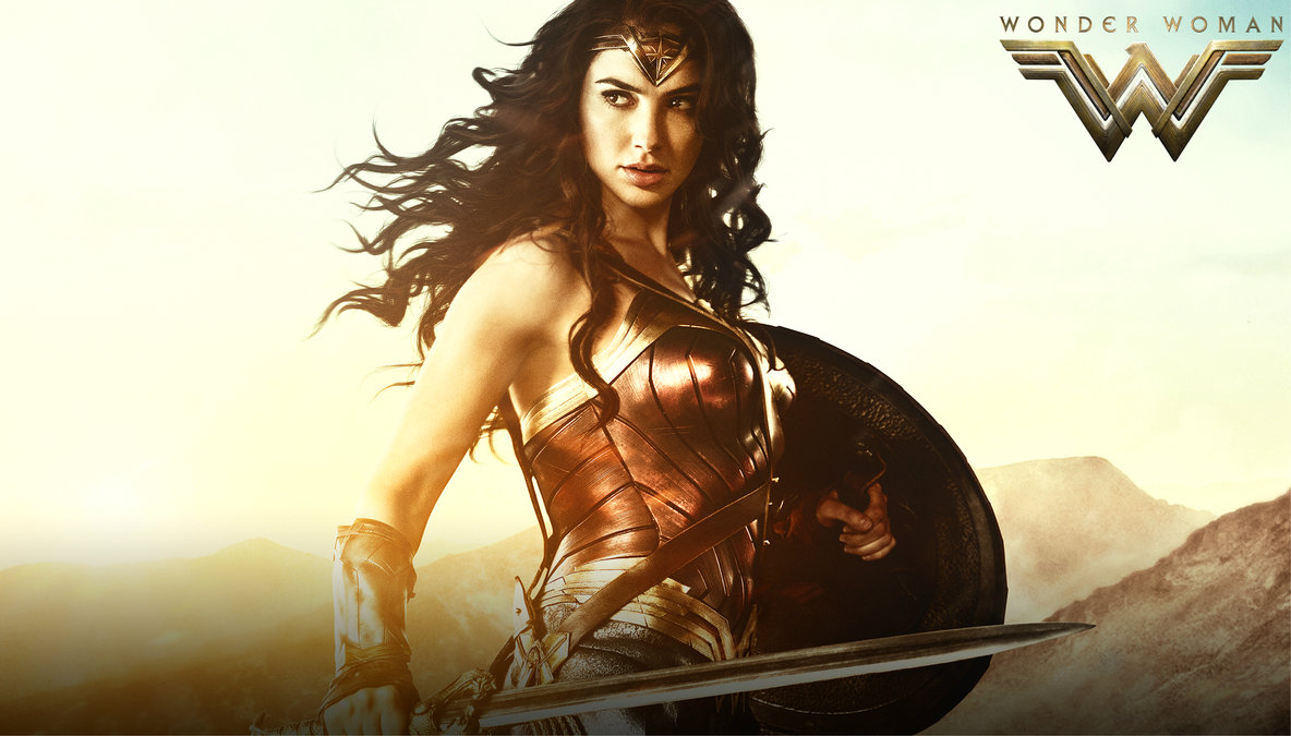 Guarda Film Wonder Woman – Trama, Recensione, Attori, Storia – Viblix TV Streaming