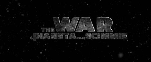 Film the War il pianeta delle scimmie trailer video italiano streaming gratis