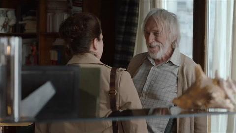 Film Commedia Un Profilo Per Duo al cinema Italia trailer video