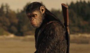 Guarda Il Film Al Cinema The War Il Pianeta Delle Scimmie