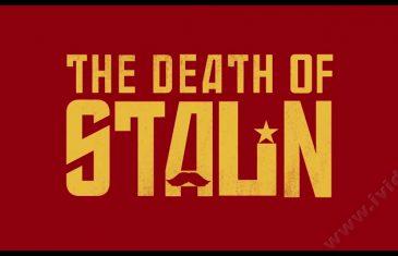 Film Commedia 2017 The Death of Stalin Trailer Italiano Video Viblix TV Online streaming stasera gratis tv viblix