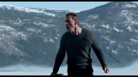 Guarda Film Online - L'UOMO DI NEVE – Trailer Italiano Video – iVid TV Web Streaming