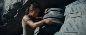 film azione al cinema 2018 tomb raider trailer italiano video
