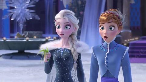 cartoni animati tv frozen avventure di olaf film online streaming gratis viblix tv web