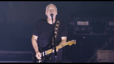 Cinema Film David Gilmour Live At Pompeii Trailer Italiano Video