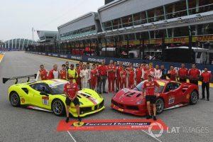 Rossocorsa TV Online Streaming - GP Singapore
