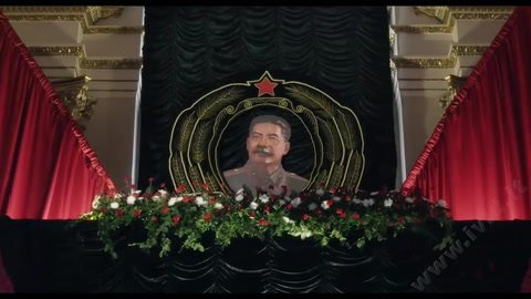 Film Commedia 2017 The Death of Stalin Trailer Italiano Video Viblix TV Online streaming stasera gratis tv viblix tvweb