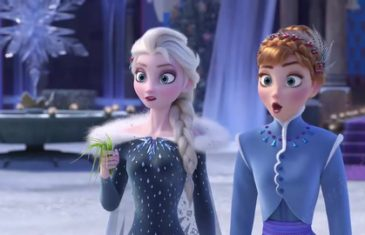 cartoni animati tv frozen avventure di olaf film online streaming gratis viblix tv web