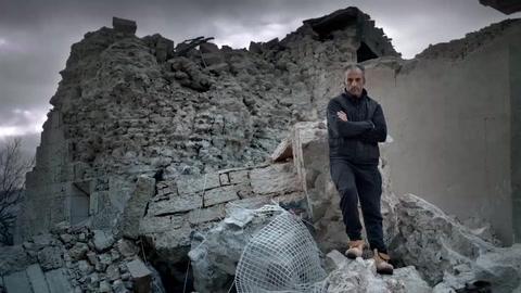 Guarda Film Documentario Italiano La botta grossa storie da dentro il terremoto