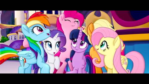 cartoni animati per bambini my little pony 2017 viblix tv online streaming stasera in tv gratis