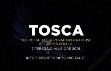 tosca opera al cinema diretta streaming tv online italiana gratis viblix