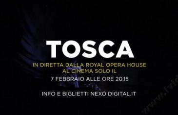 tosca opera al cinema diretta streaming tv online italiana gratis viblix