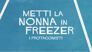 guarda il film commedia mettere la nonna in freezer viblix tv online streaming italia gratis