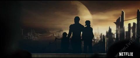 guarda il film thriller the titan viblix tv online streaming gratis