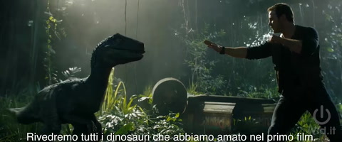 dinosauri nel film jurassic world 2 2018 viblix tv online streaming gratis