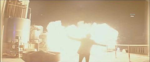 film action thriller hotel artemis viblix tv online streaming gratis stasera in tv trailer video