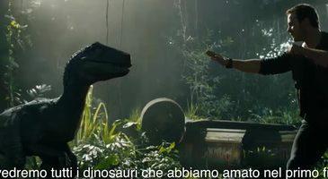 dinosauri nel film jurassic world 2 2018 viblix tv online streaming gratis