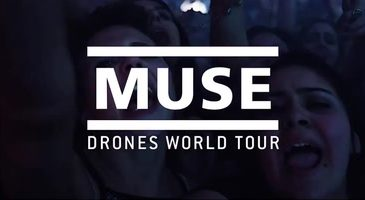 muse drones world tour al cinema 2018
