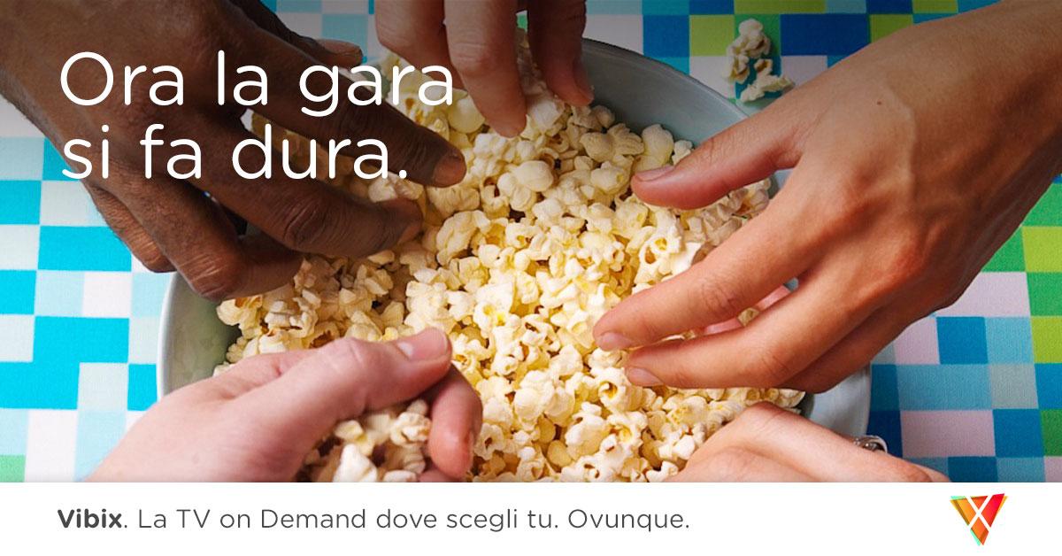 Come vedere la TV italiana gratis online senza registrazione o limiti?